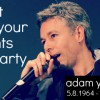 Thumbnail image for Adam Yauch