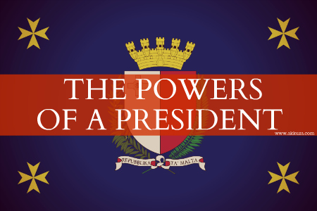 Post image for The Powers of a President