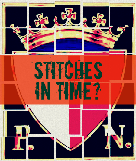 Post image for Stitches in Time (2)