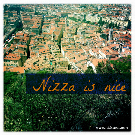 Post image for Nizza