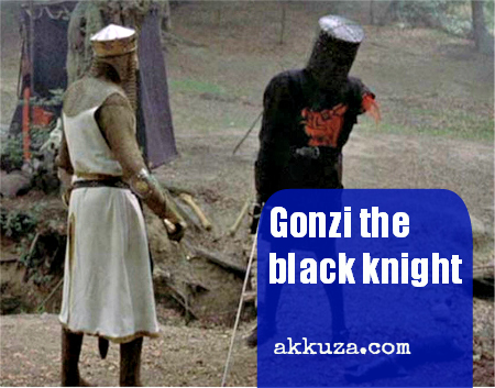Post image for The PM & the Black Knight