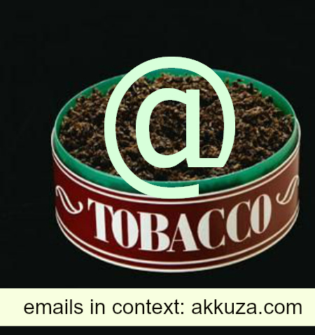 Post image for Emails in context (Snuff)