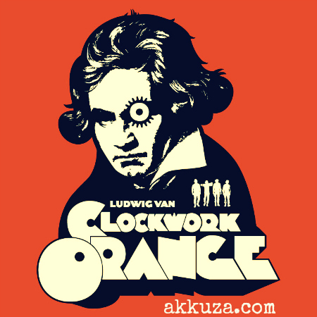 Post image for Id-Dukat Clockwork Orange