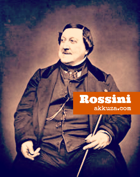 Post image for Rossini