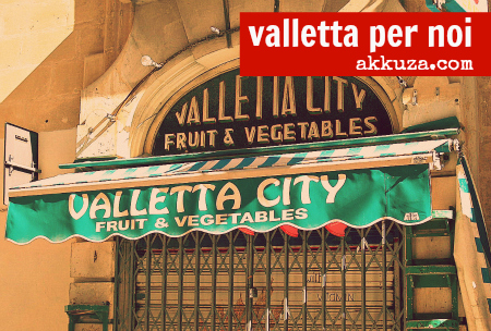 Post image for Valletta per noi