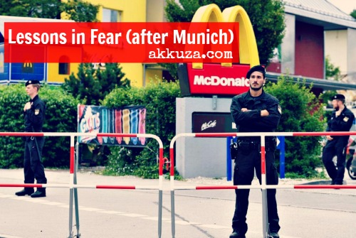 fear munich akkuza